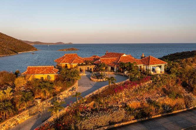 39. Single Family Homes for Sale at Rendezvous & Ditleff St John, Virgin Islands 00830 United States Virgin Islands
