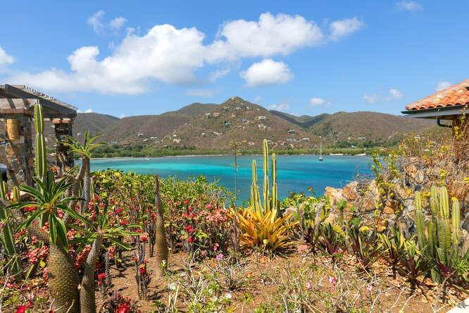 41. Single Family Homes for Sale at Rendezvous & Ditleff St John, Virgin Islands 00830 United States Virgin Islands