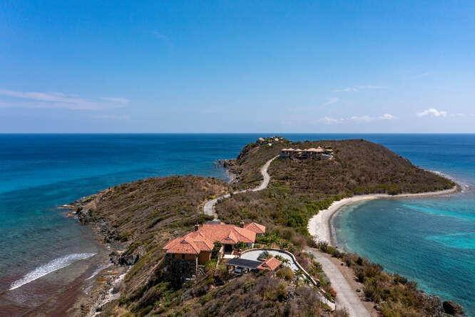42. Single Family Homes for Sale at Rendezvous & Ditleff St John, Virgin Islands 00830 United States Virgin Islands