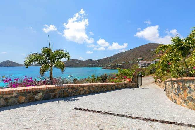 43. Single Family Homes for Sale at Rendezvous & Ditleff St John, Virgin Islands 00830 United States Virgin Islands