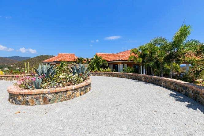 44. Single Family Homes for Sale at Rendezvous & Ditleff St John, Virgin Islands 00830 United States Virgin Islands