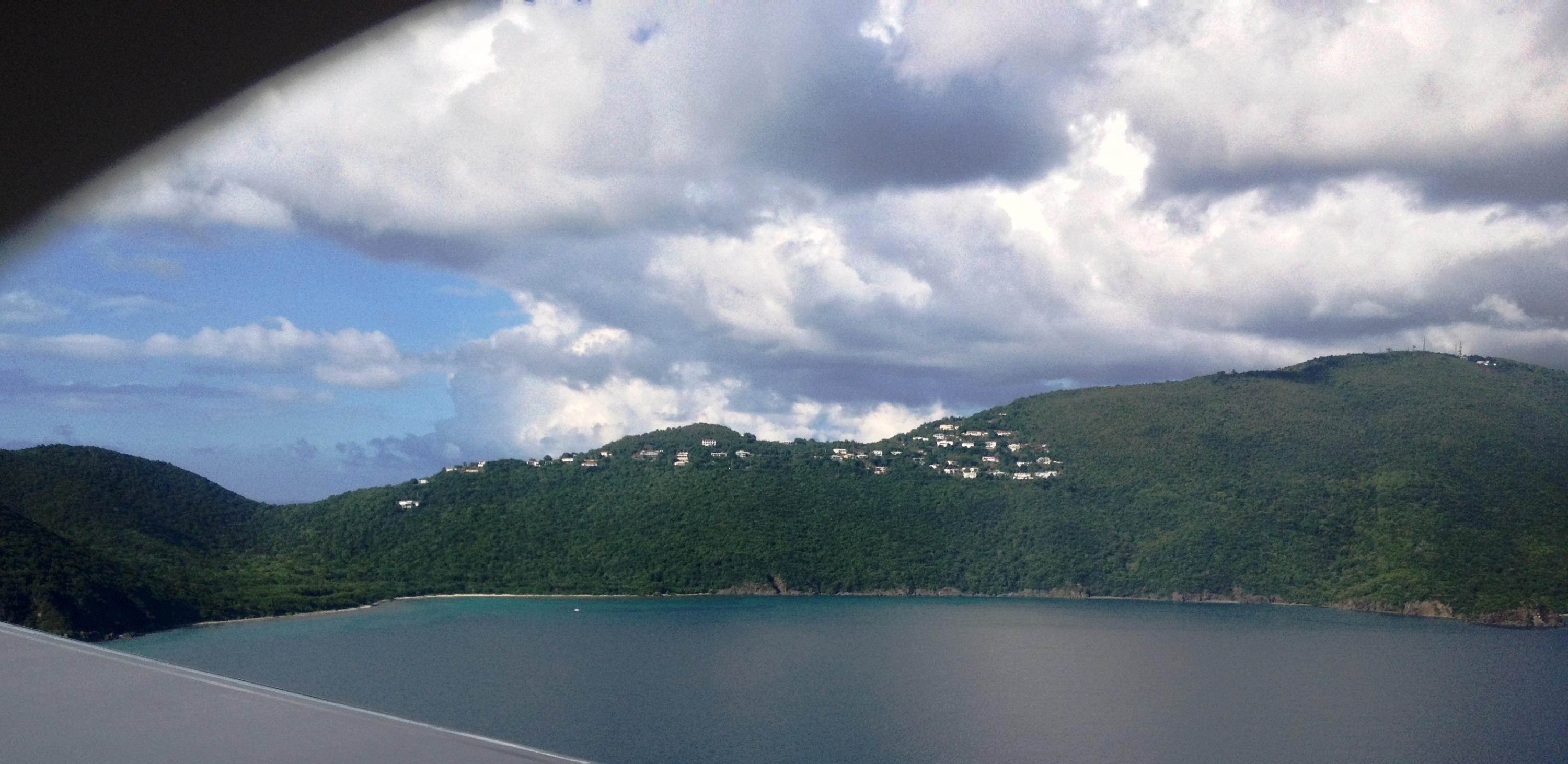 3. Land for Sale at 1 & 1-2 Bonne Esperance WE St Thomas, Virgin Islands 00802 United States Virgin Islands