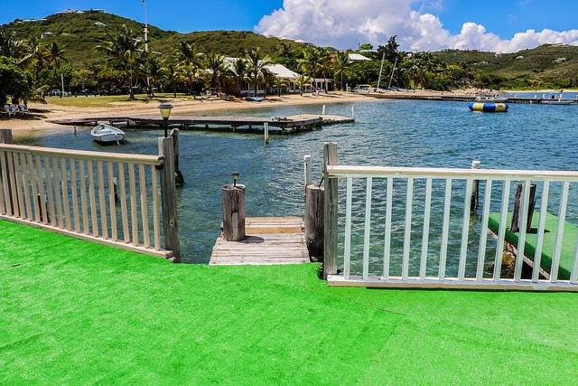 47. Multi-Family Homes for Sale at 13 North Slob EB St Croix, Virgin Islands 00820 United States Virgin Islands