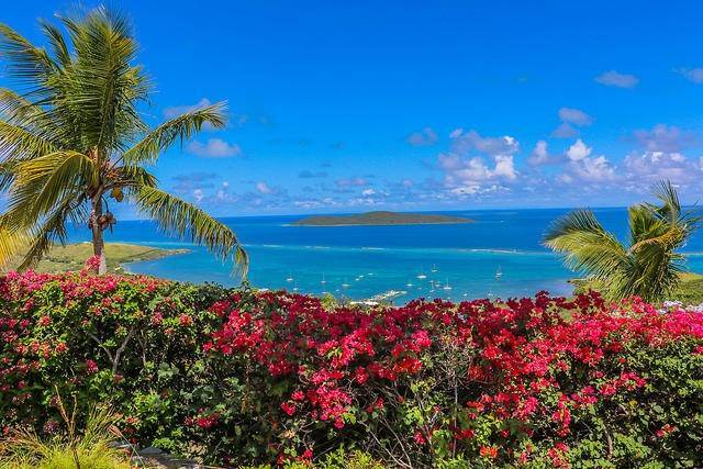 38. Multi-Family Homes for Sale at 13 North Slob EB St Croix, Virgin Islands 00820 United States Virgin Islands