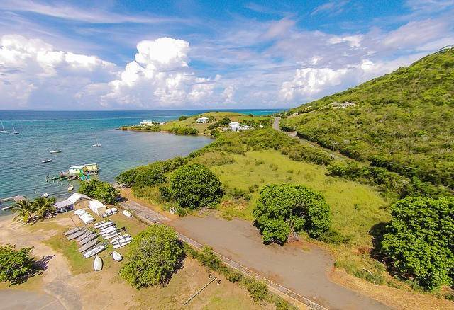49. Multi-Family Homes for Sale at 13 North Slob EB St Croix, Virgin Islands 00820 United States Virgin Islands