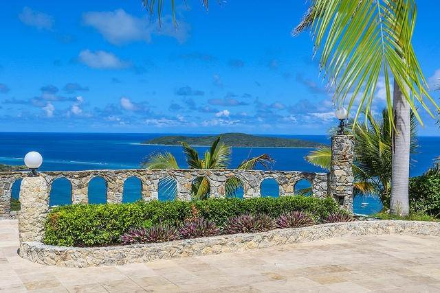 32. Multi-Family Homes for Sale at 13 North Slob EB St Croix, Virgin Islands 00820 United States Virgin Islands