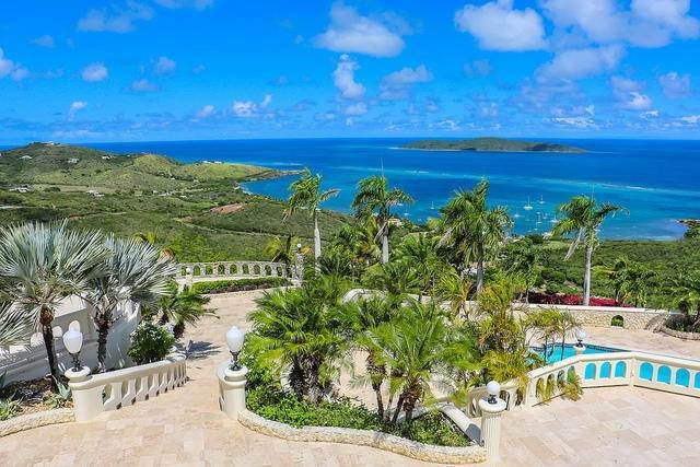 33. Multi-Family Homes for Sale at 13 North Slob EB St Croix, Virgin Islands 00820 United States Virgin Islands