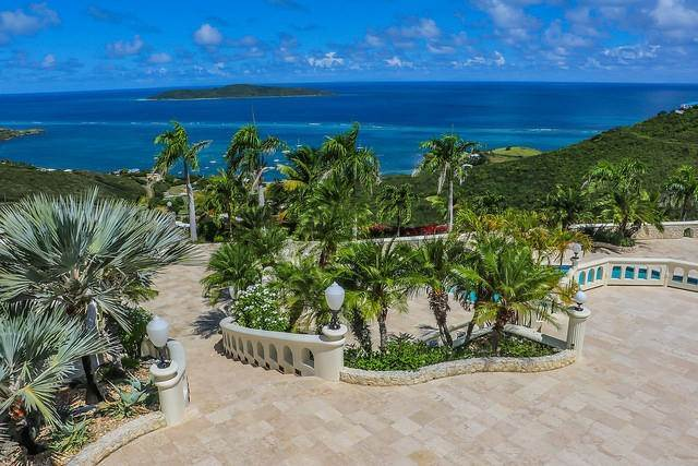 34. Multi-Family Homes for Sale at 13 North Slob EB St Croix, Virgin Islands 00820 United States Virgin Islands