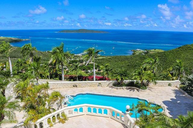 11. Multi-Family Homes for Sale at 13 North Slob EB St Croix, Virgin Islands 00820 United States Virgin Islands