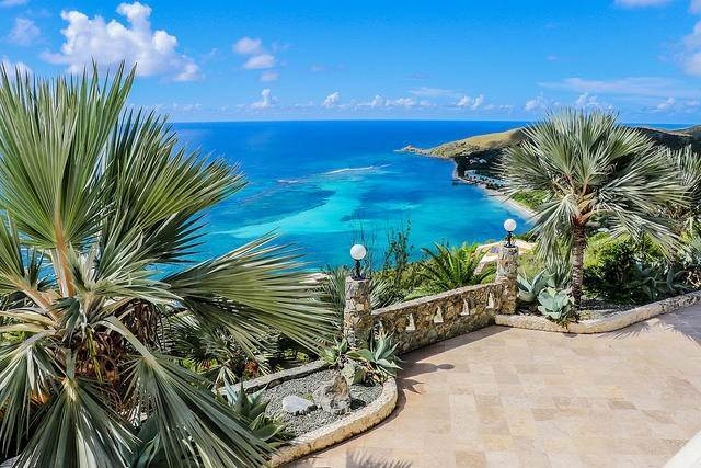 40. Multi-Family Homes for Sale at 13 North Slob EB St Croix, Virgin Islands 00820 United States Virgin Islands