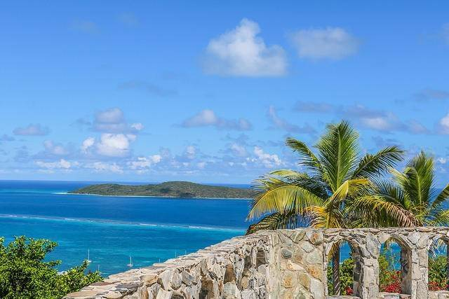 39. Multi-Family Homes for Sale at 13 North Slob EB St Croix, Virgin Islands 00820 United States Virgin Islands