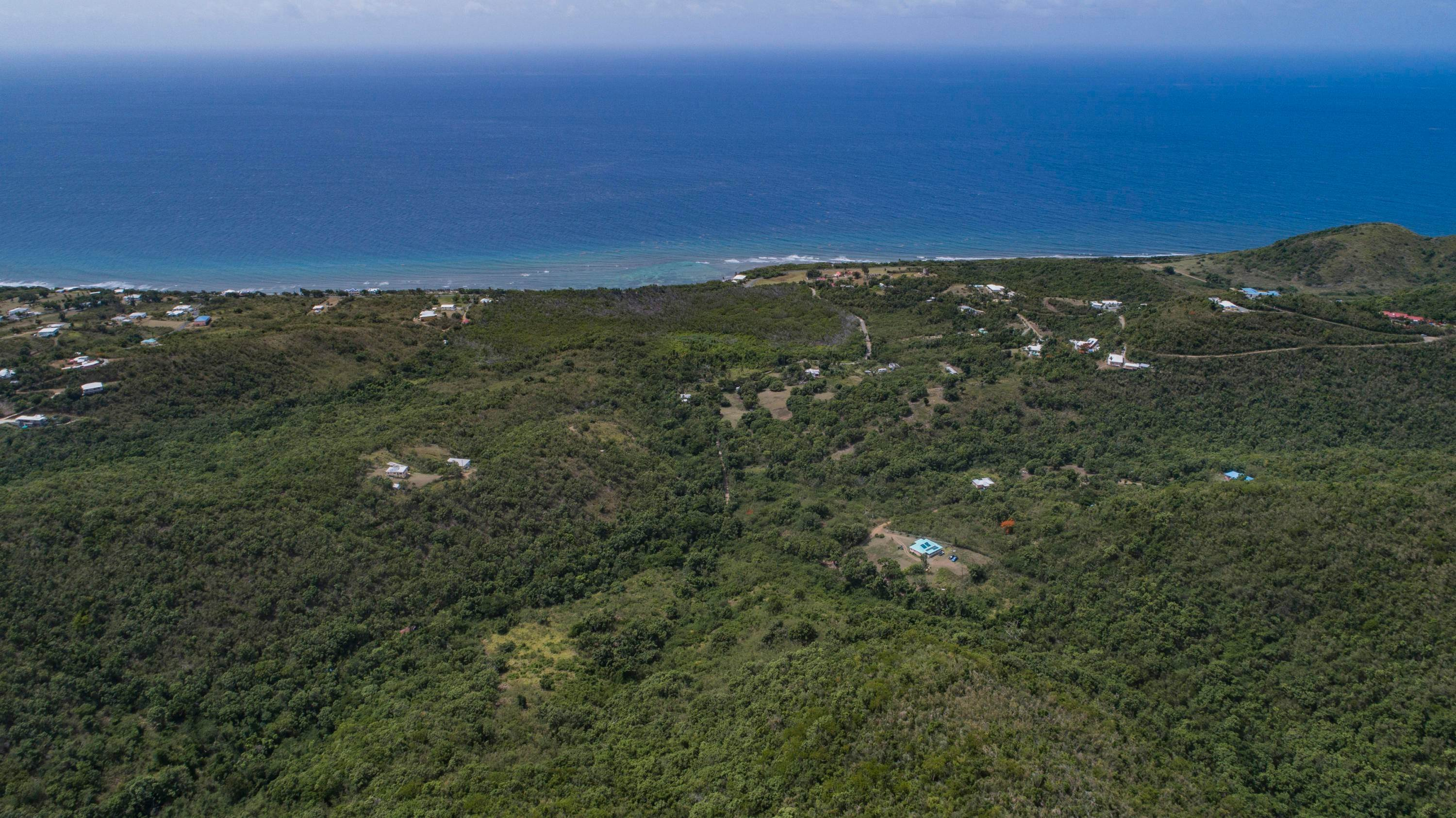 Land for Sale at 12, 14 Mt. Pleasant NB St Croix, Virgin Islands 00820 United States Virgin Islands