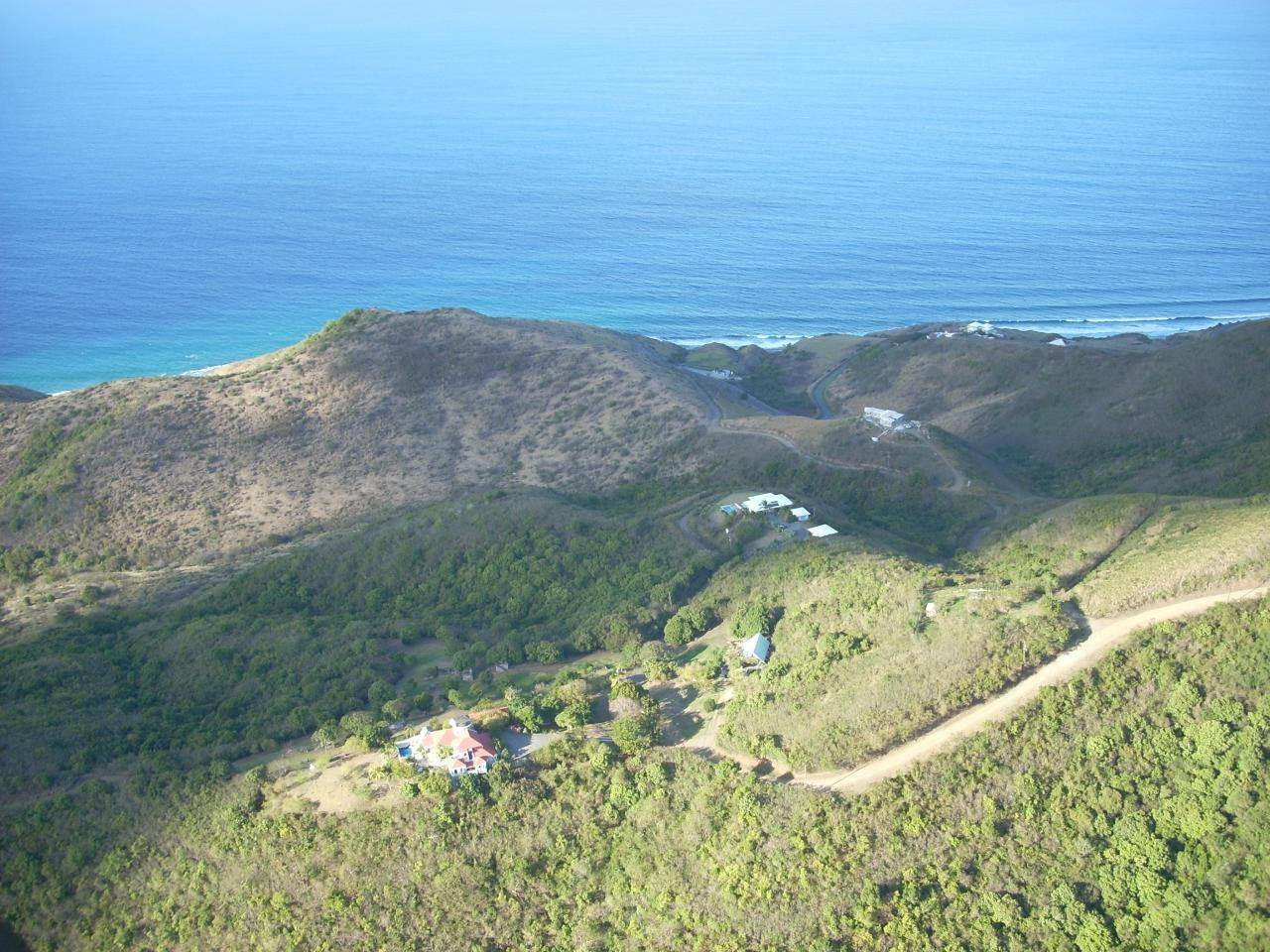 Land for Sale at 72 et al Clairmont NB St Croix, Virgin Islands 00820 United States Virgin Islands