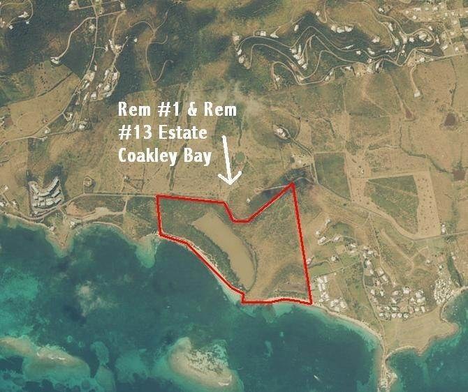 Land for Sale at 1 & 13 Coakley Bay EB St Croix, Virgin Islands 00820 United States Virgin Islands