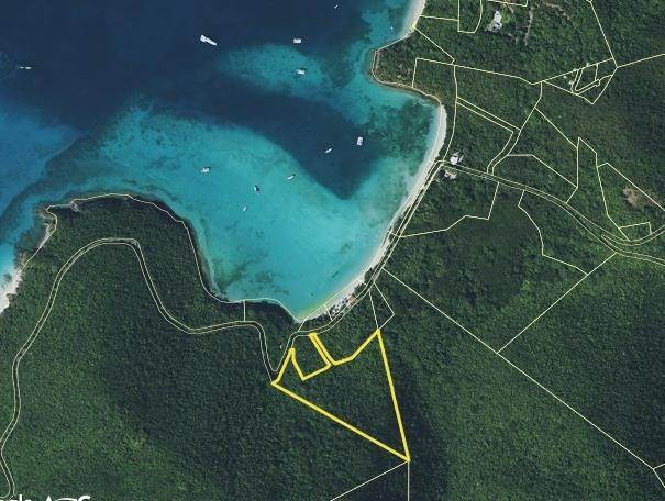 Land for Sale at 3 REM. Maho Bay MAHO St Croix, Virgin Islands 00830 United States Virgin Islands