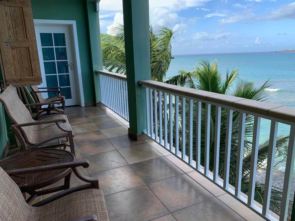 18. Multi-Family Homes for Sale at 2K-1 2K-2 Lerkenlund GNS St Thomas, Virgin Islands 00802 United States Virgin Islands