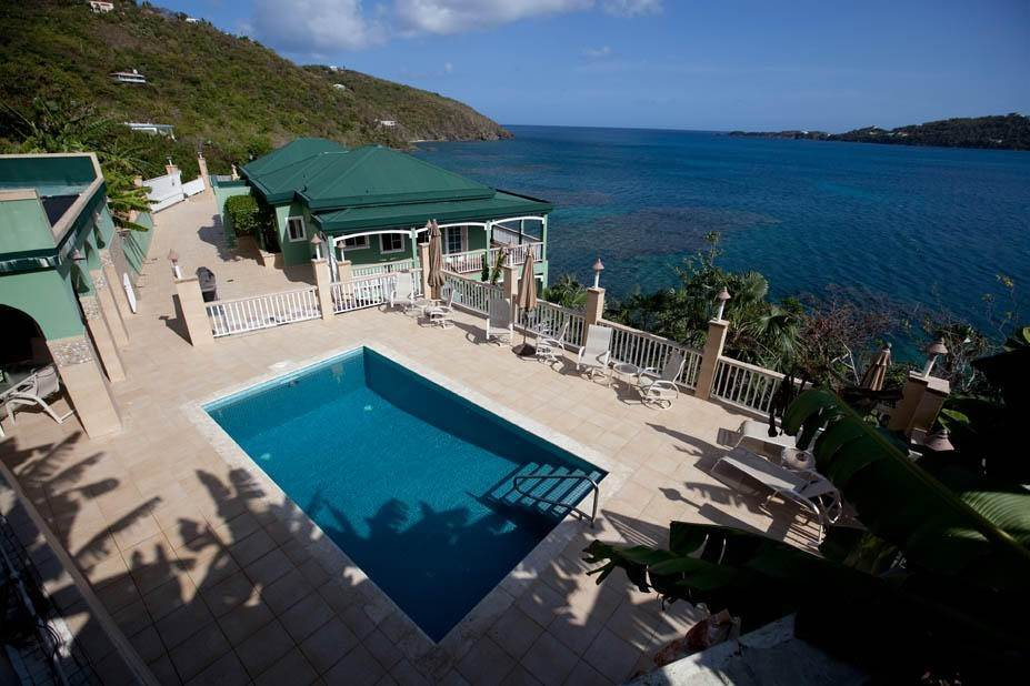 2. Multi-Family Homes for Sale at 2K-1 2K-2 Lerkenlund GNS St Thomas, Virgin Islands 00802 United States Virgin Islands
