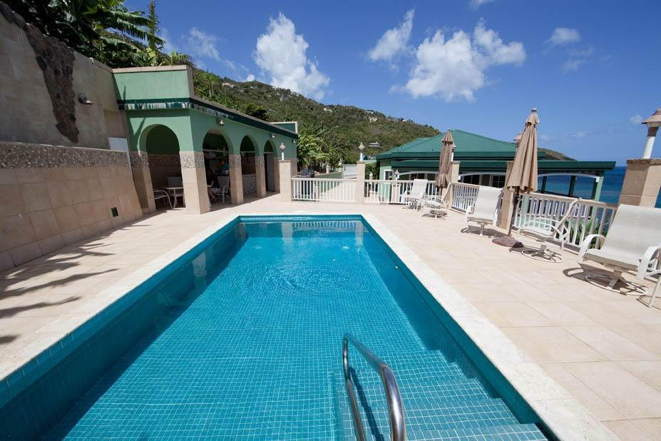 4. Multi-Family Homes for Sale at 2K-1 2K-2 Lerkenlund GNS St Thomas, Virgin Islands 00802 United States Virgin Islands