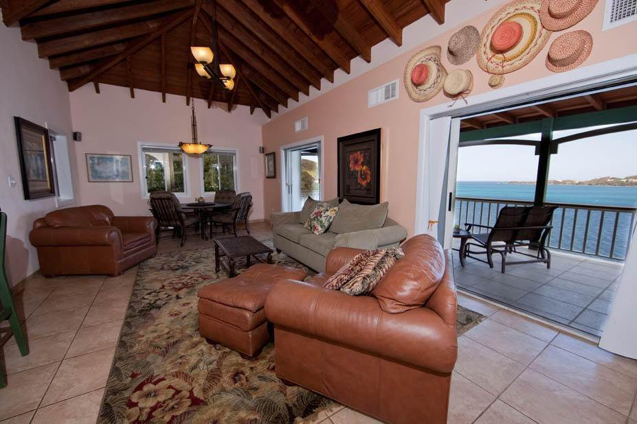 6. Multi-Family Homes for Sale at 2K-1 2K-2 Lerkenlund GNS St Thomas, Virgin Islands 00802 United States Virgin Islands