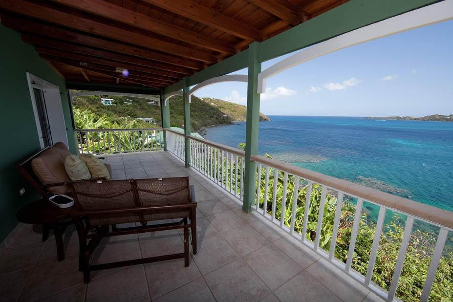 10. Multi-Family Homes for Sale at 2K-1 2K-2 Lerkenlund GNS St Thomas, Virgin Islands 00802 United States Virgin Islands