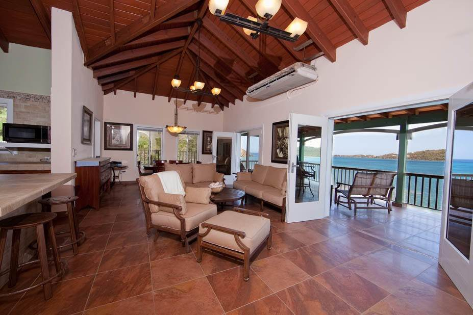 34. Multi-Family Homes for Sale at 2K-1 2K-2 Lerkenlund GNS St Thomas, Virgin Islands 00802 United States Virgin Islands
