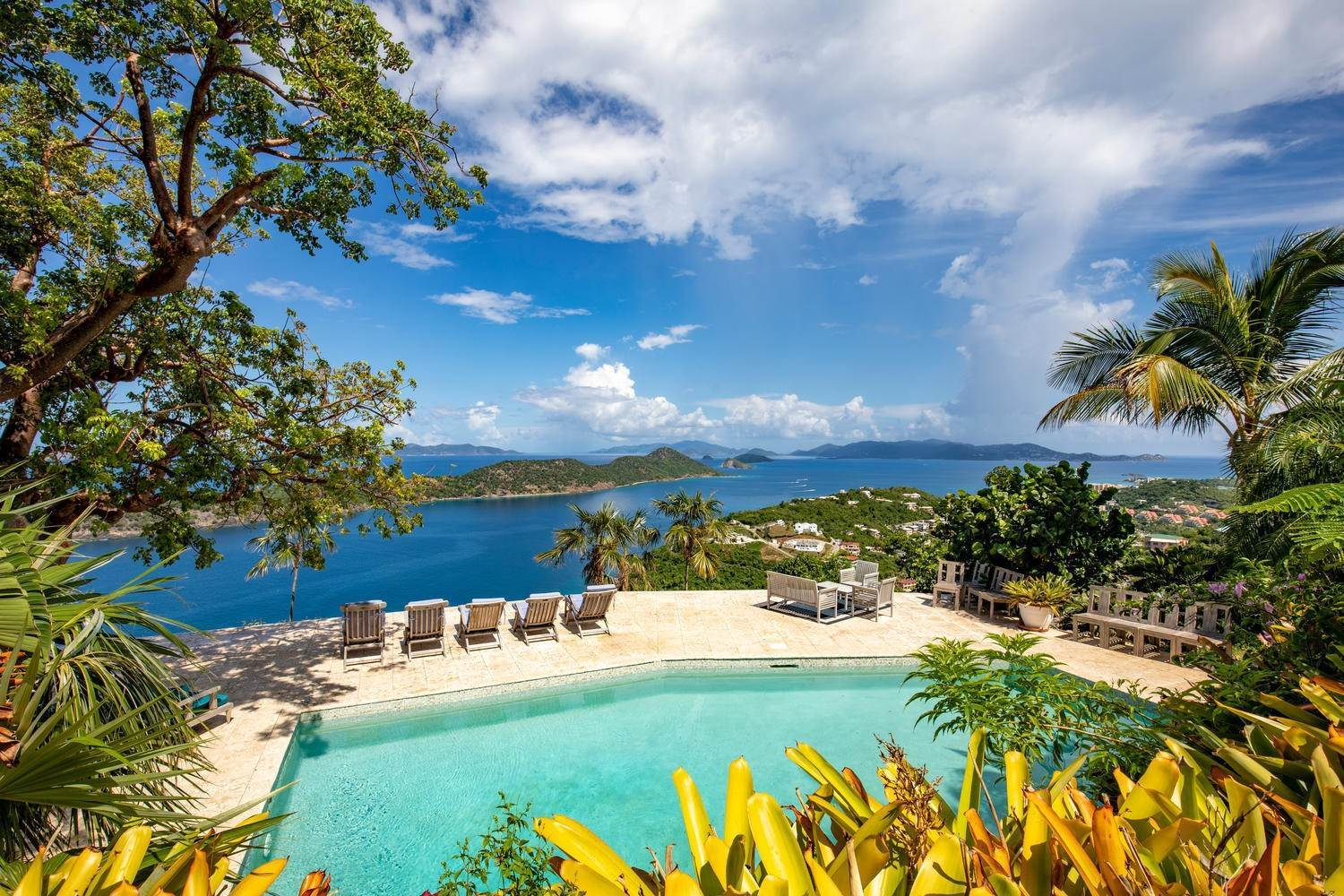 Multi-Family Homes for Sale at 3A,3A-I,3I Tabor & Harmony EE St Thomas, Virgin Islands 00802 United States Virgin Islands