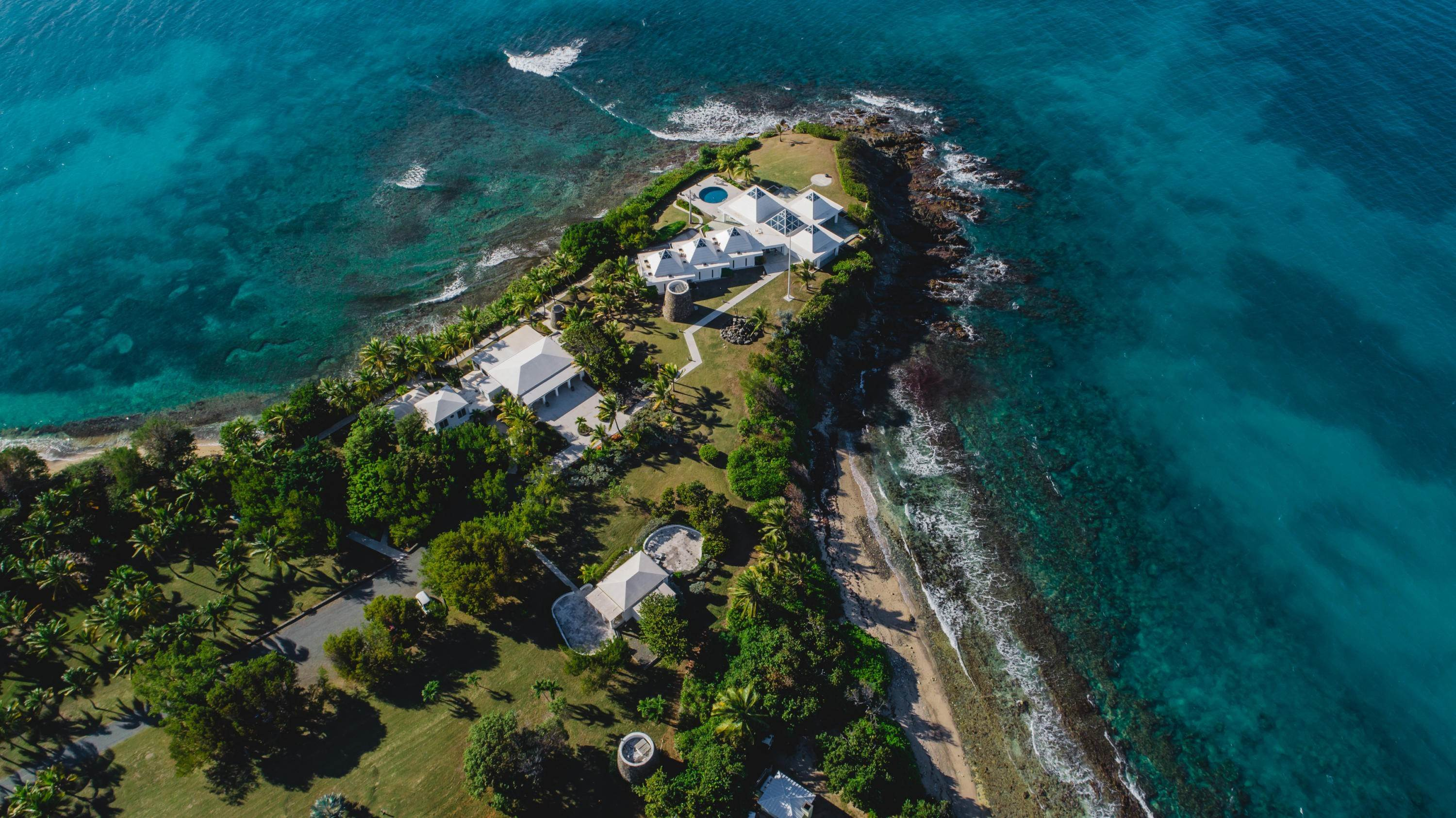 3. Multi-Family Homes for Sale at 1 Anna's Hope EA St Croix, Virgin Islands 00820 United States Virgin Islands
