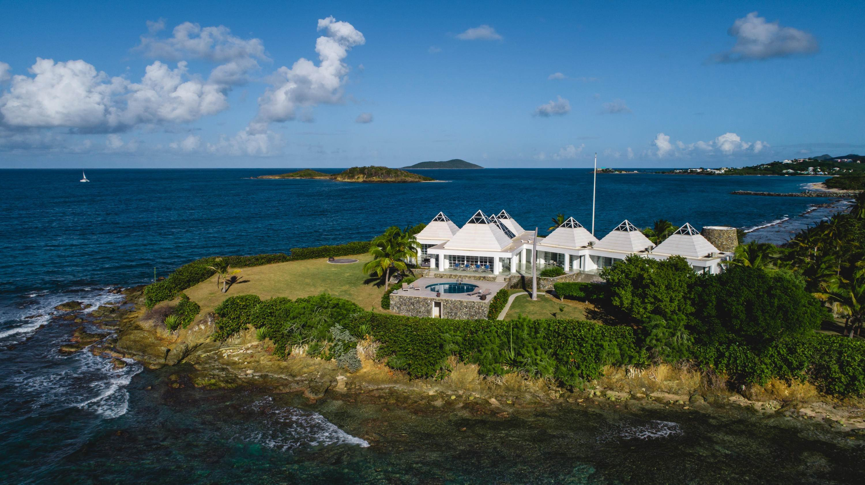 6. Multi-Family Homes for Sale at 1 Anna's Hope EA St Croix, Virgin Islands 00820 United States Virgin Islands