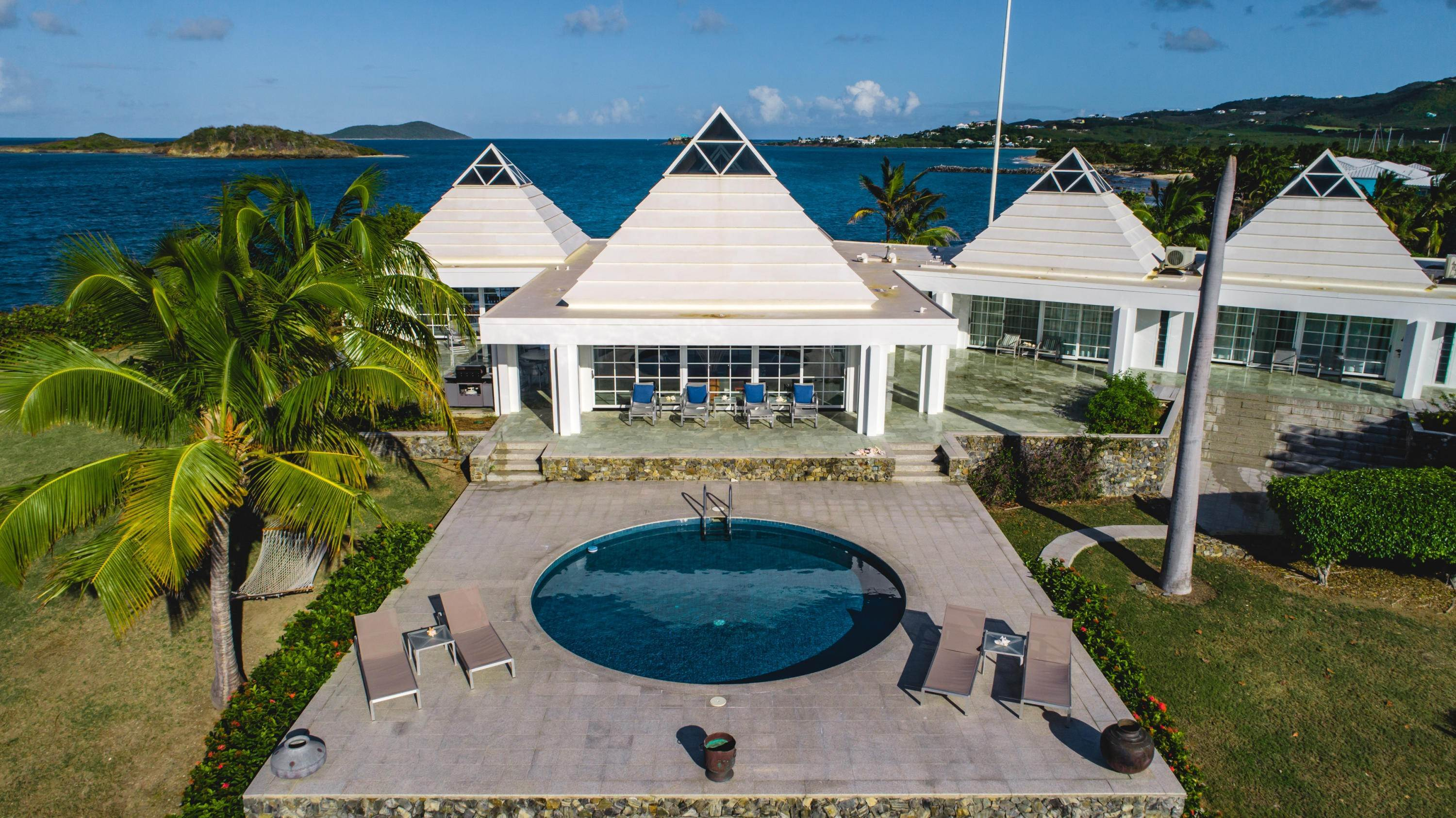 11. Multi-Family Homes for Sale at 1 Anna's Hope EA St Croix, Virgin Islands 00820 United States Virgin Islands