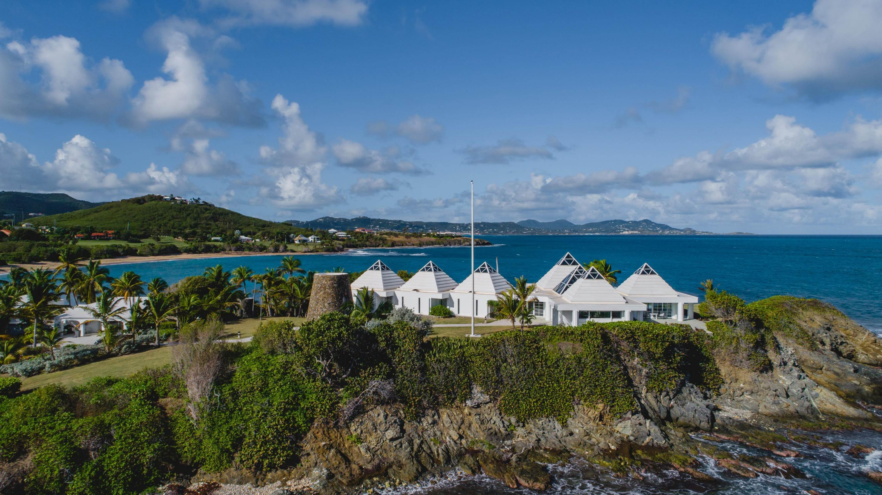 7. Multi-Family Homes for Sale at 1 Anna's Hope EA St Croix, Virgin Islands 00820 United States Virgin Islands