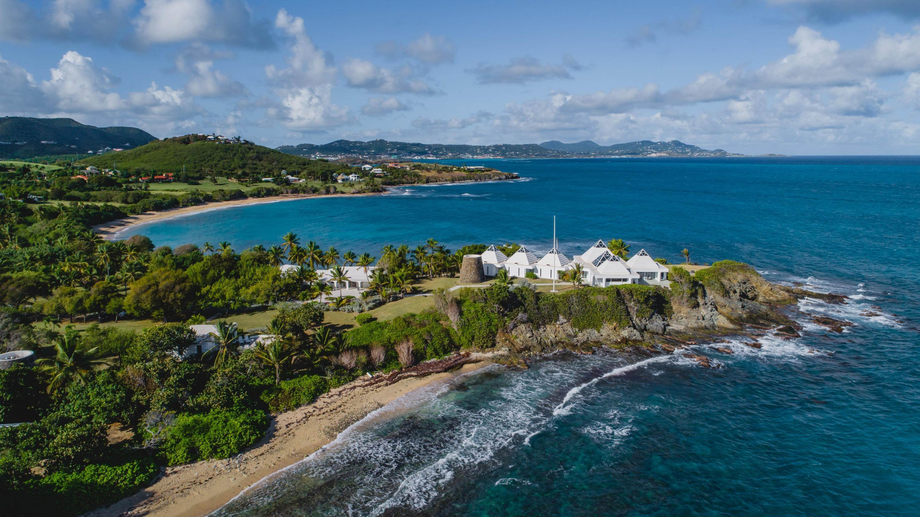 2. Multi-Family Homes for Sale at 1 Anna's Hope EA St Croix, Virgin Islands 00820 United States Virgin Islands