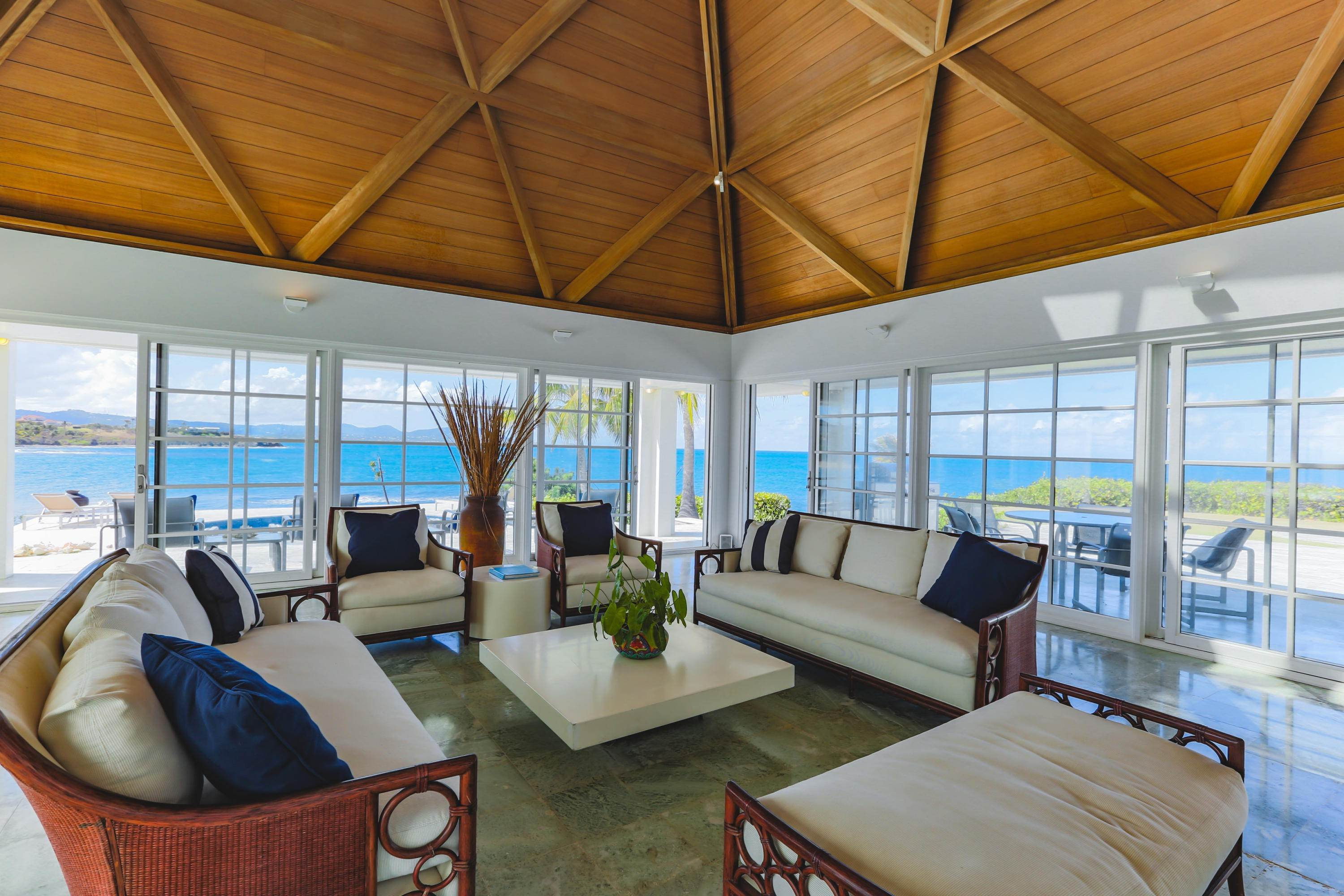 15. Multi-Family Homes for Sale at 1 Anna's Hope EA St Croix, Virgin Islands 00820 United States Virgin Islands
