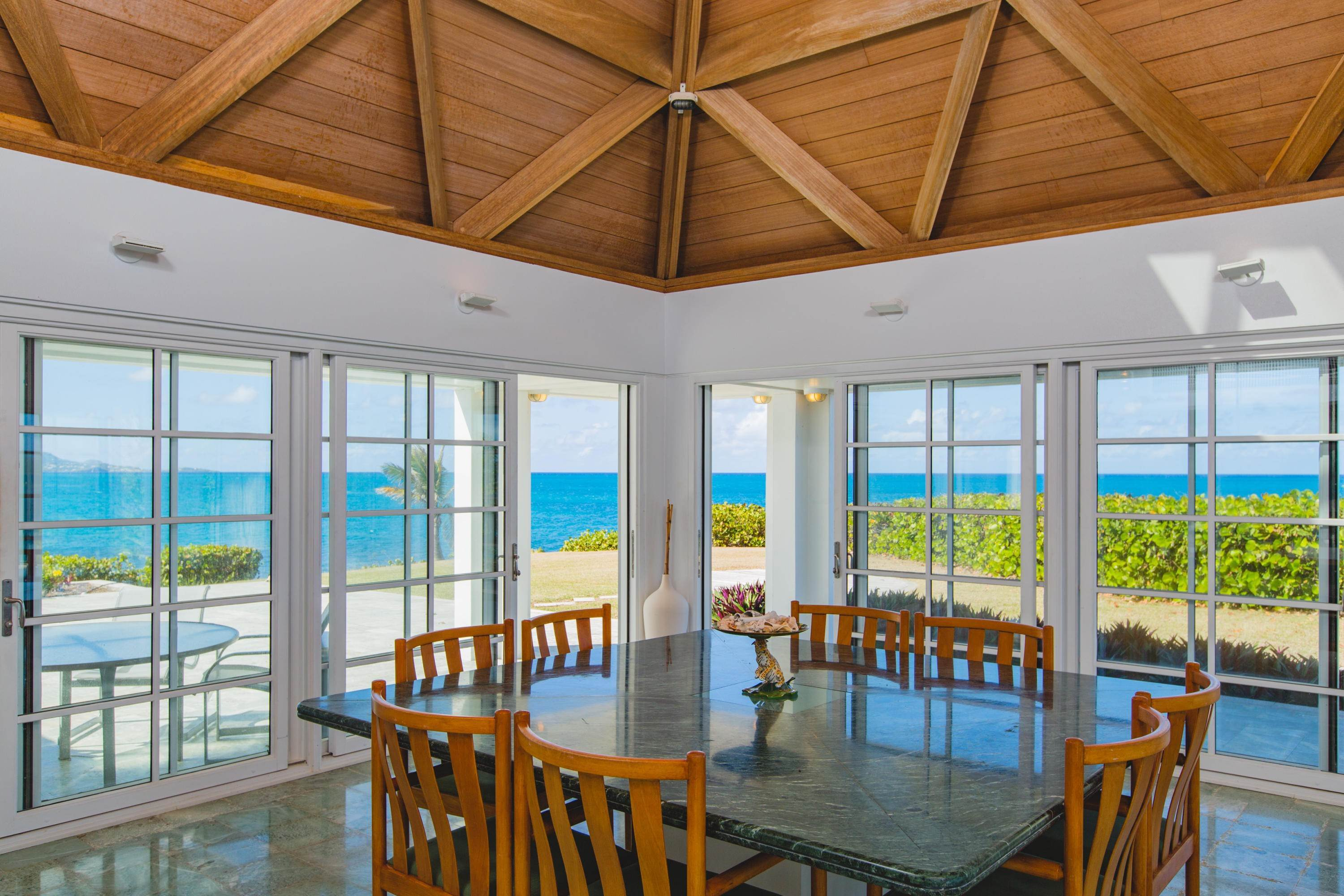 18. Multi-Family Homes for Sale at 1 Anna's Hope EA St Croix, Virgin Islands 00820 United States Virgin Islands