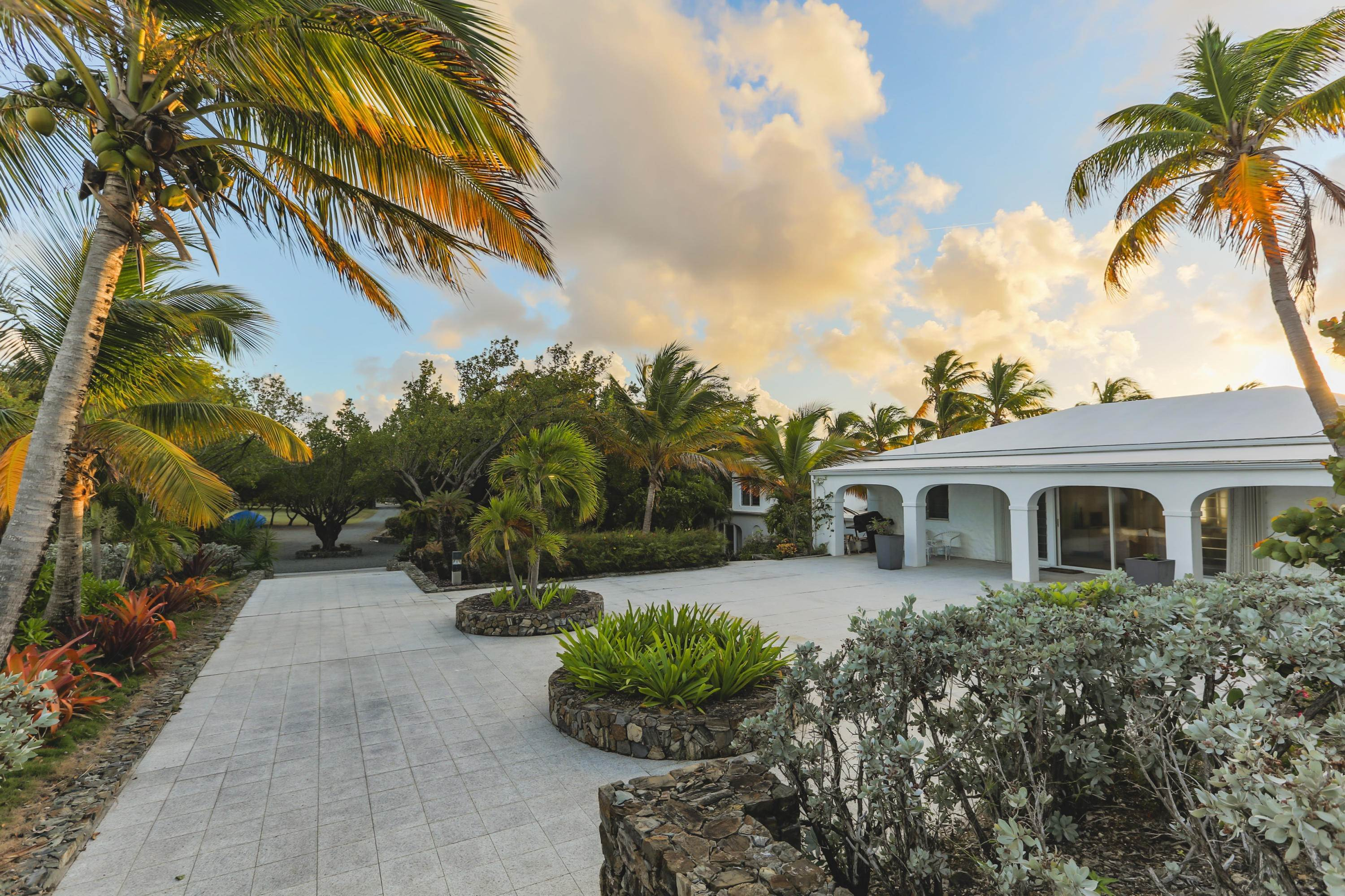 35. Multi-Family Homes for Sale at 1 Anna's Hope EA St Croix, Virgin Islands 00820 United States Virgin Islands