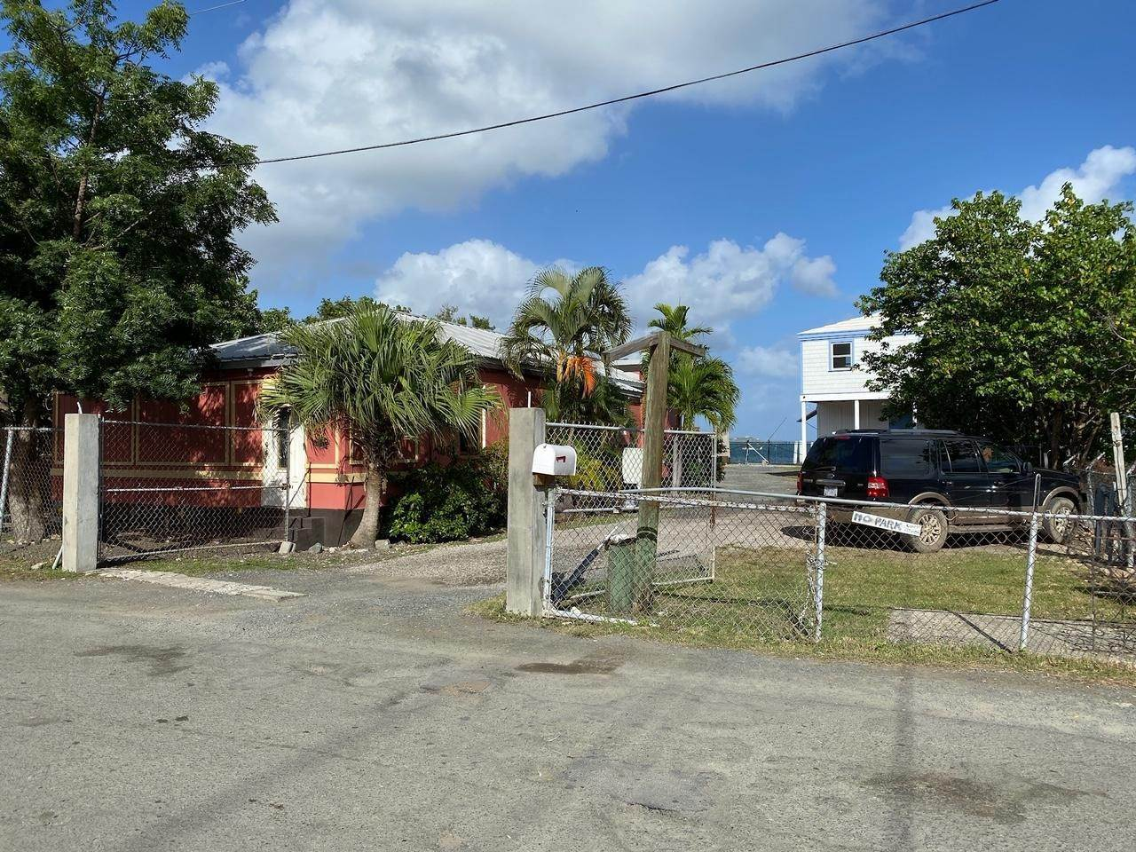 Commercial for Sale at 31E King Cross Str CH St Croix, Virgin Islands 00820 United States Virgin Islands