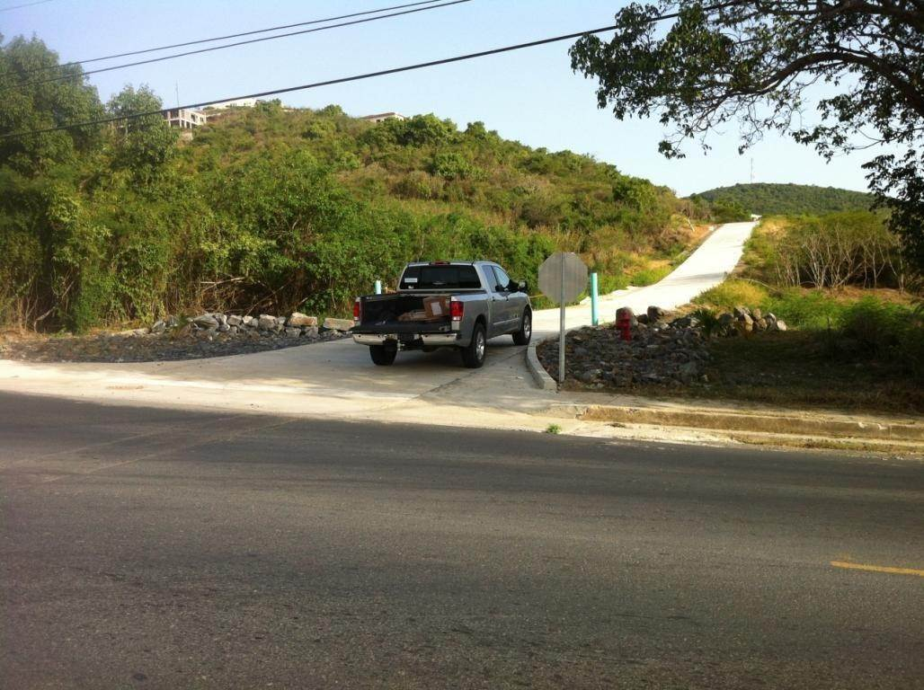 Land for Sale at 57D,57E,57 Eliza's Retreat EA St Croix, Virgin Islands 00820 United States Virgin Islands