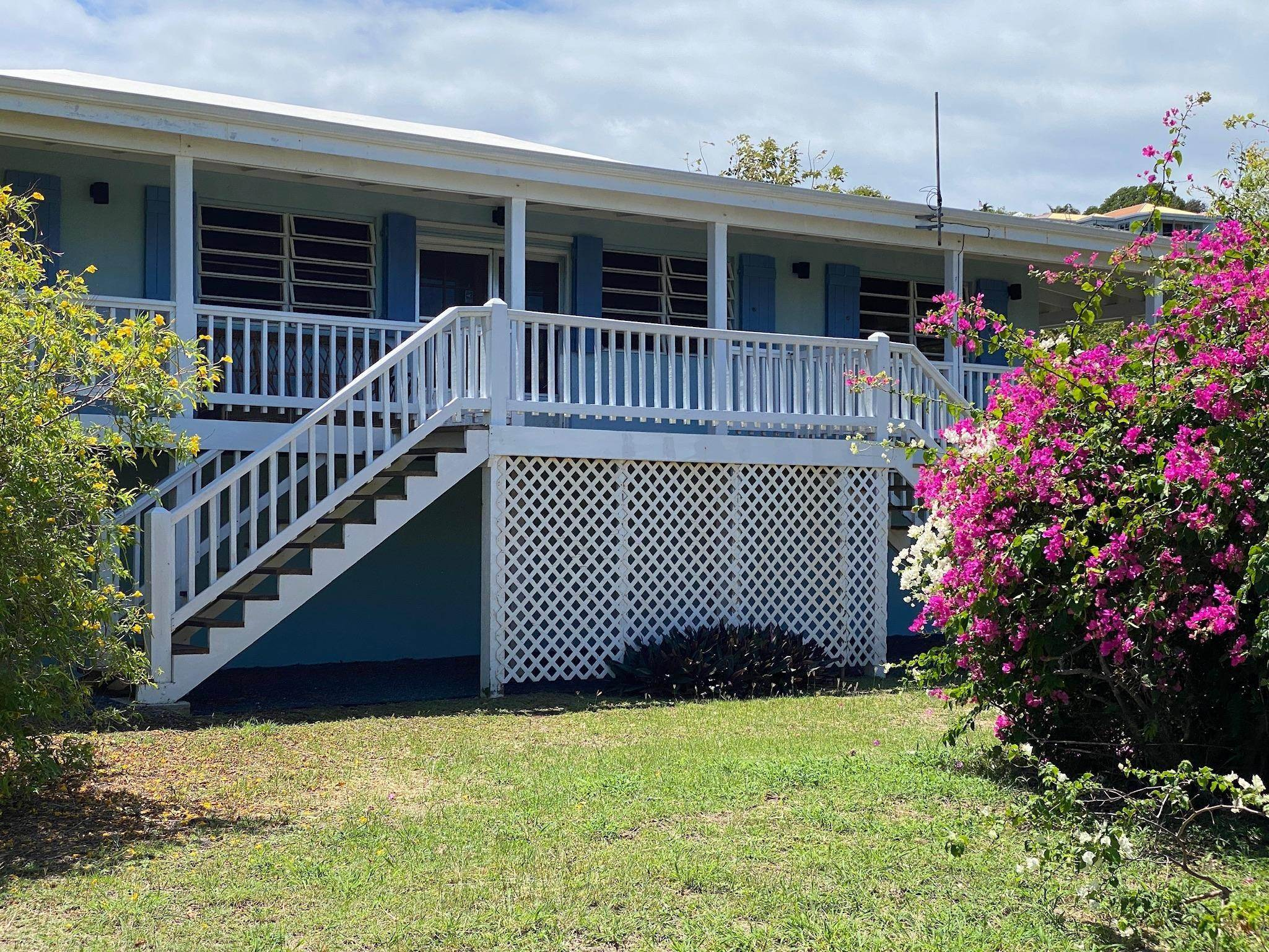 Single Family Homes for Sale at 273 Cotton Valley EB St Croix, Virgin Islands 00820 United States Virgin Islands