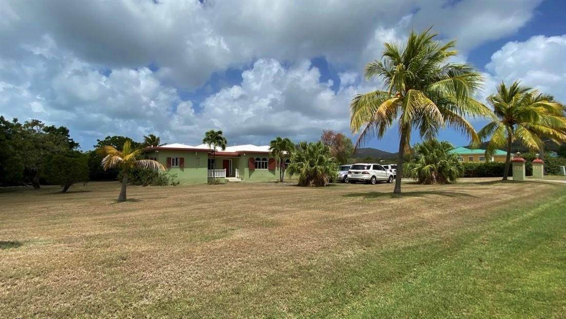 Single Family Homes for Sale at 51 Southgate Farm EA St Croix, Virgin Islands 00820 United States Virgin Islands