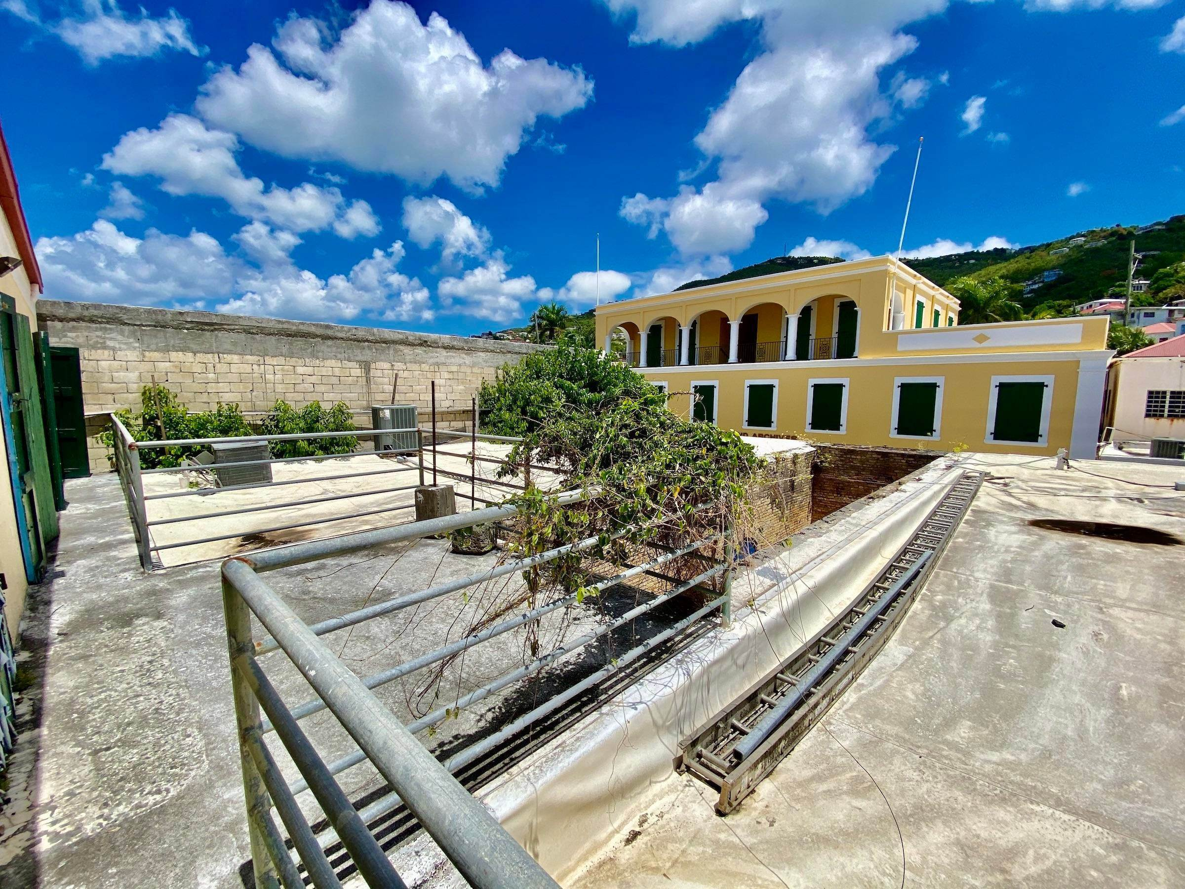 36. Commercial for Sale at 22 Dronningens Gade KI St Thomas, Virgin Islands 00802 United States Virgin Islands