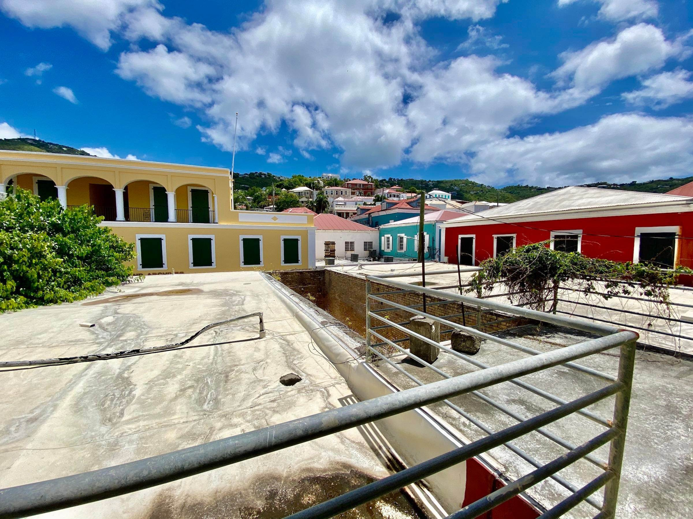 37. Commercial for Sale at 22 Dronningens Gade KI St Thomas, Virgin Islands 00802 United States Virgin Islands