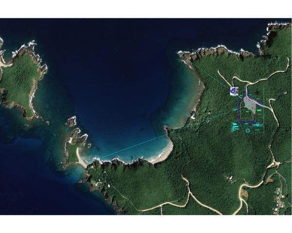 Land for Sale at 4-2 Botany Bay WE St Thomas, Virgin Islands 00802 United States Virgin Islands