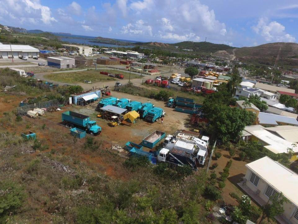 Comercial por un Venta en 2-2B Bovoni FB St Thomas, Virgin Islands 00802 Islas Virgenes Ee.Uu.
