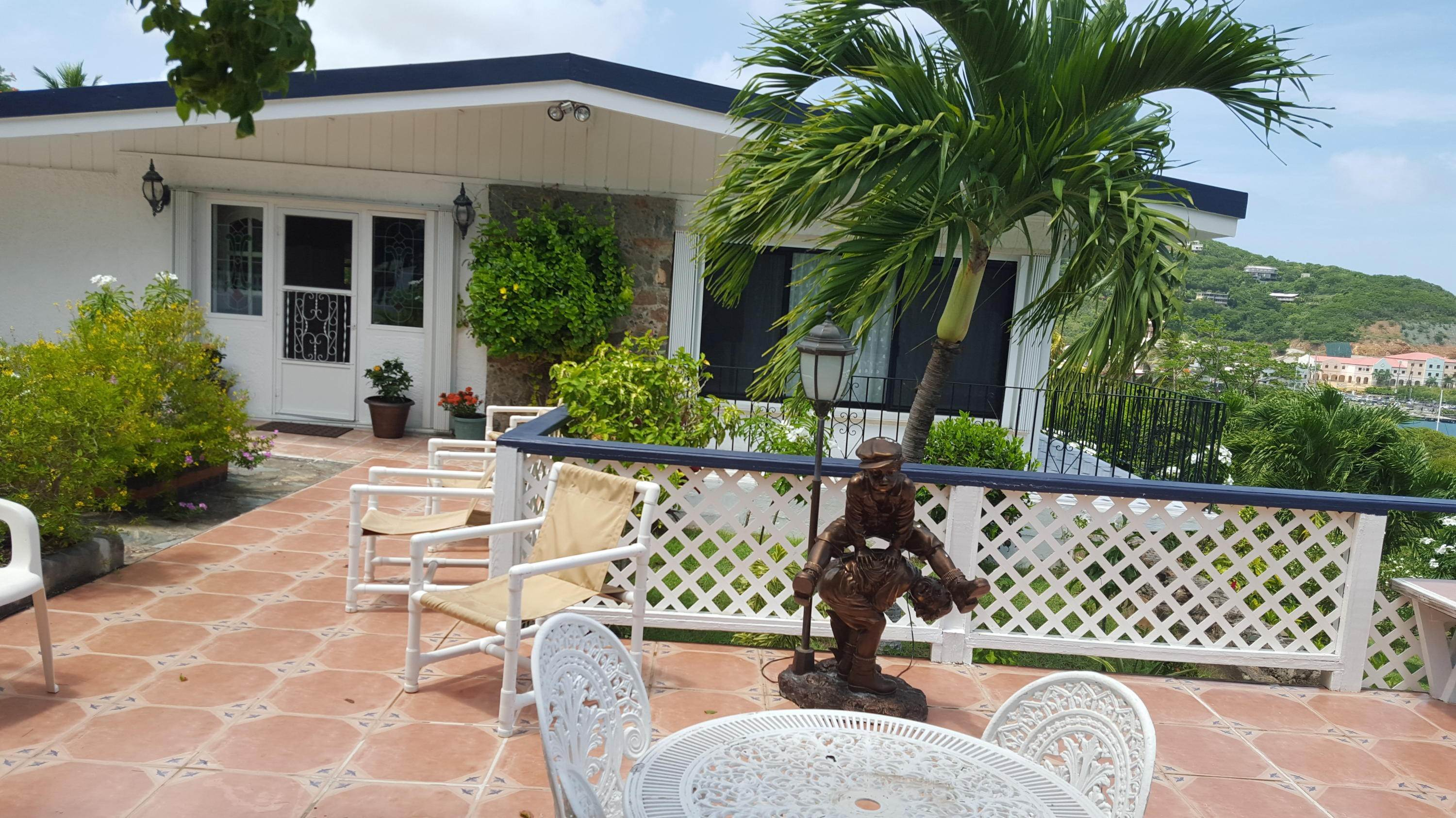 Single Family Homes for Sale at 9-34 Nazareth RH St Thomas, Virgin Islands 00802 United States Virgin Islands