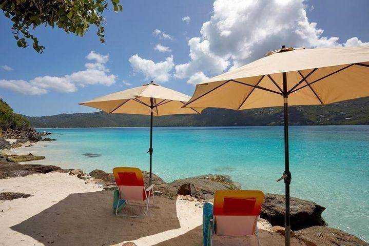 Single Family Homes for Sale at 9-1-1 Peterborg GNS St Thomas, Virgin Islands 00802 United States Virgin Islands