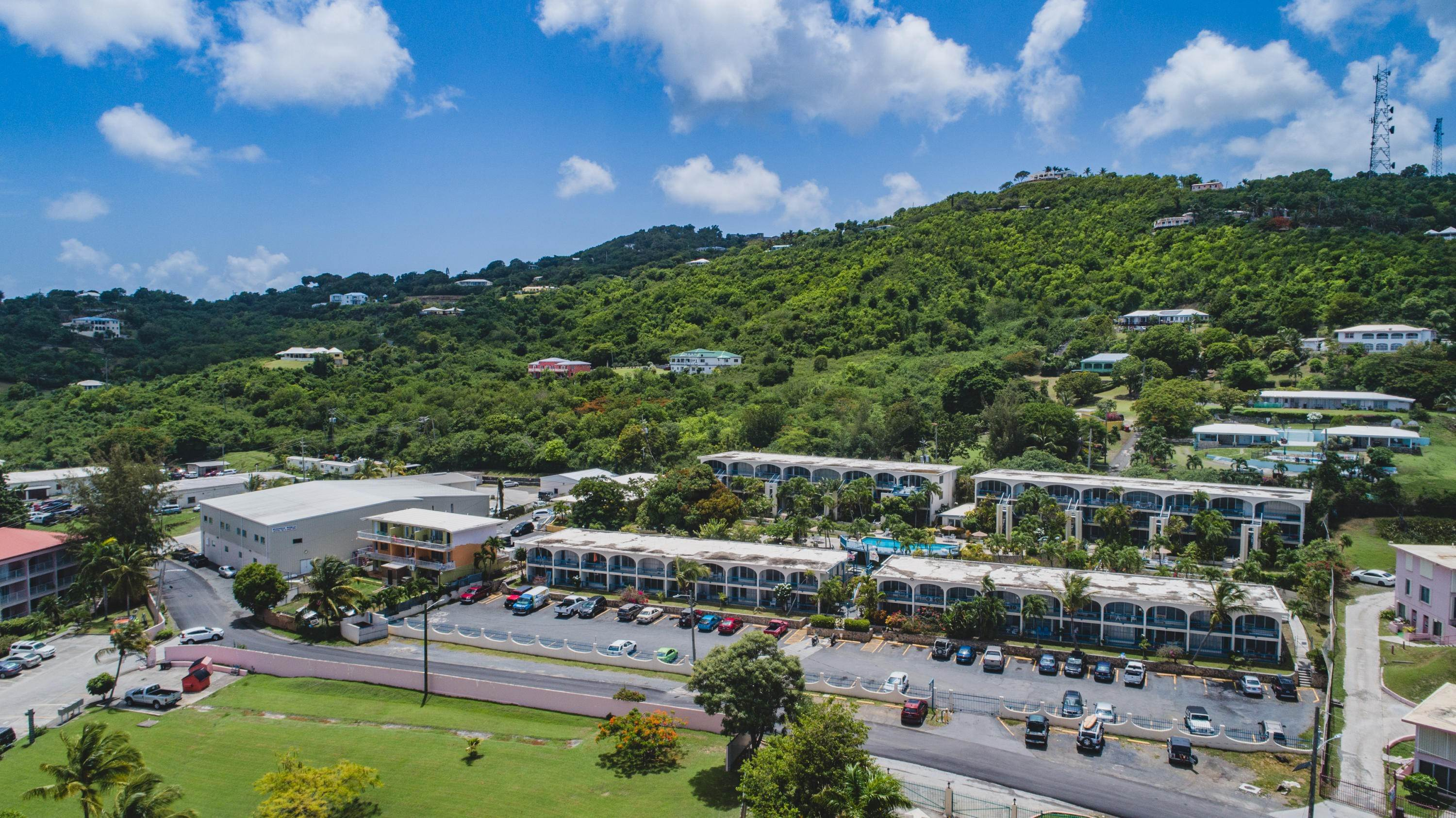Condominiums for Sale at 77 Orange Grove CO St Croix, Virgin Islands 00820 United States Virgin Islands