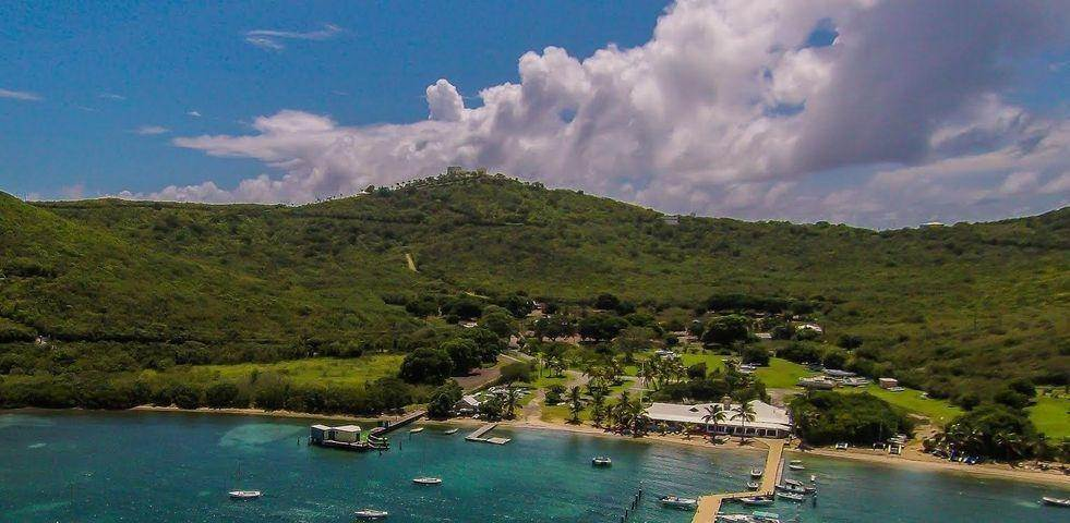 Land for Sale at 27 North Slob EB St Croix, Virgin Islands 00820 United States Virgin Islands