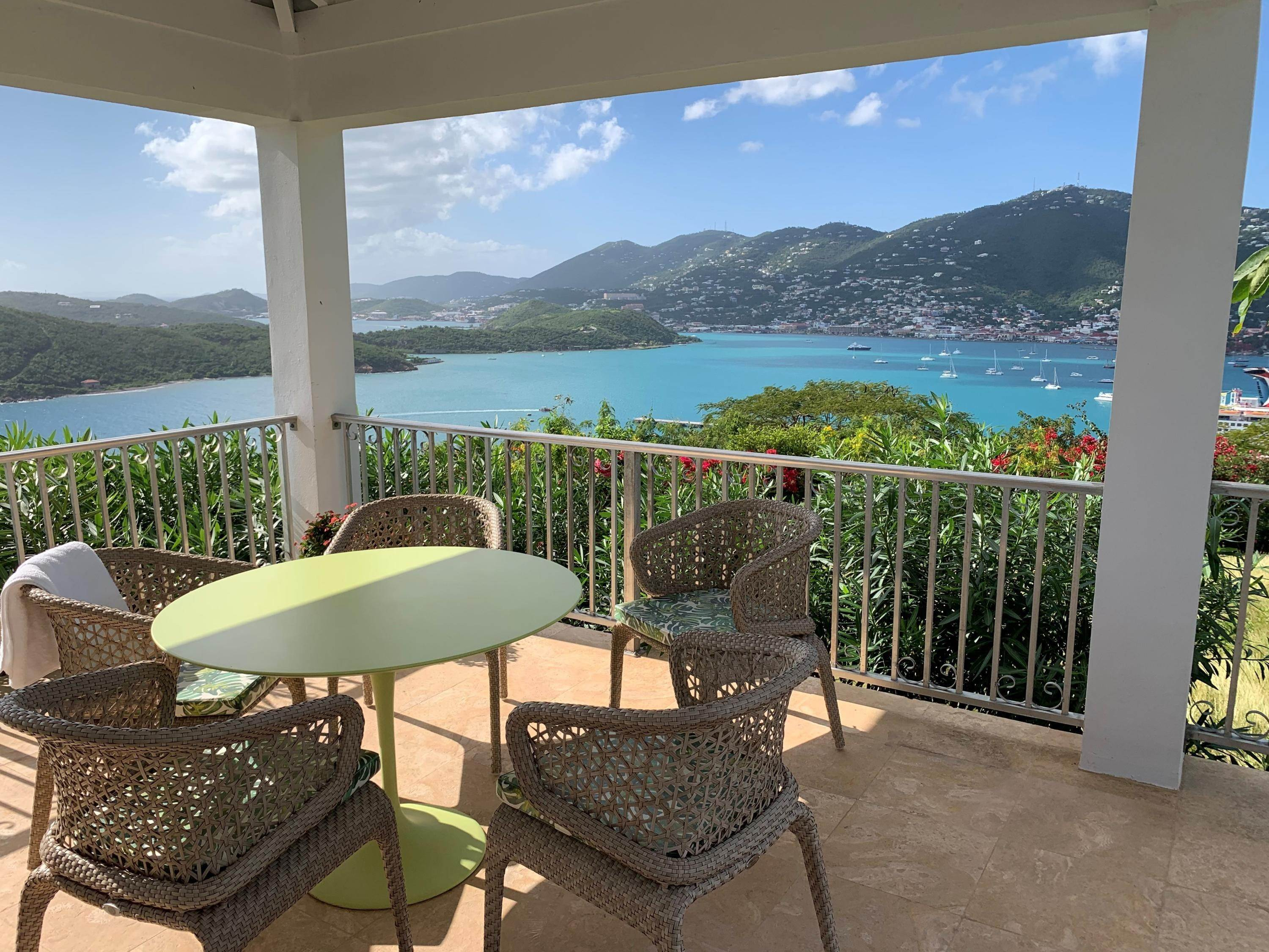 5. Multi-Family Homes por un Venta en 35 & 23 Bellevue FB St Thomas, Virgin Islands 00802 Islas Virgenes Ee.Uu.
