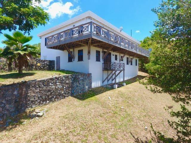 Multi-Family Homes for Sale at 16 Hard Labor PR St Croix, Virgin Islands 00850 United States Virgin Islands
