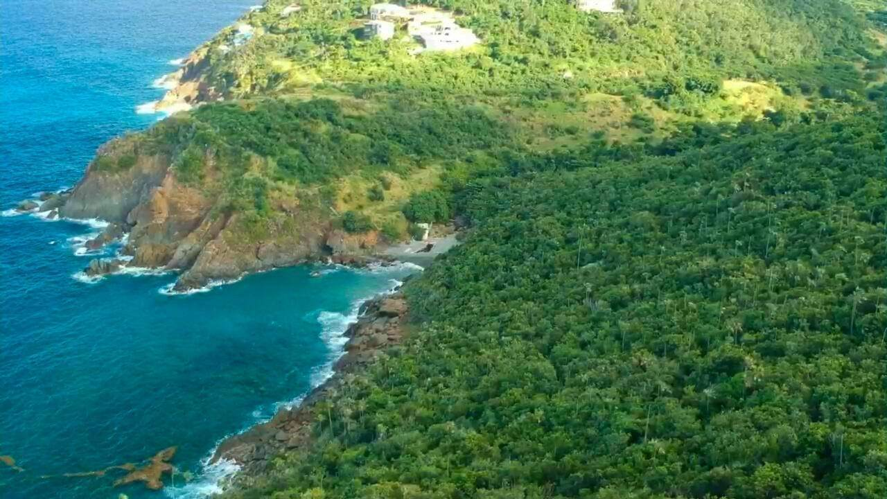Terreno por un Venta en 4 Rem Lovenlund GNS St Thomas, Virgin Islands 00802 Islas Virgenes Ee.Uu.