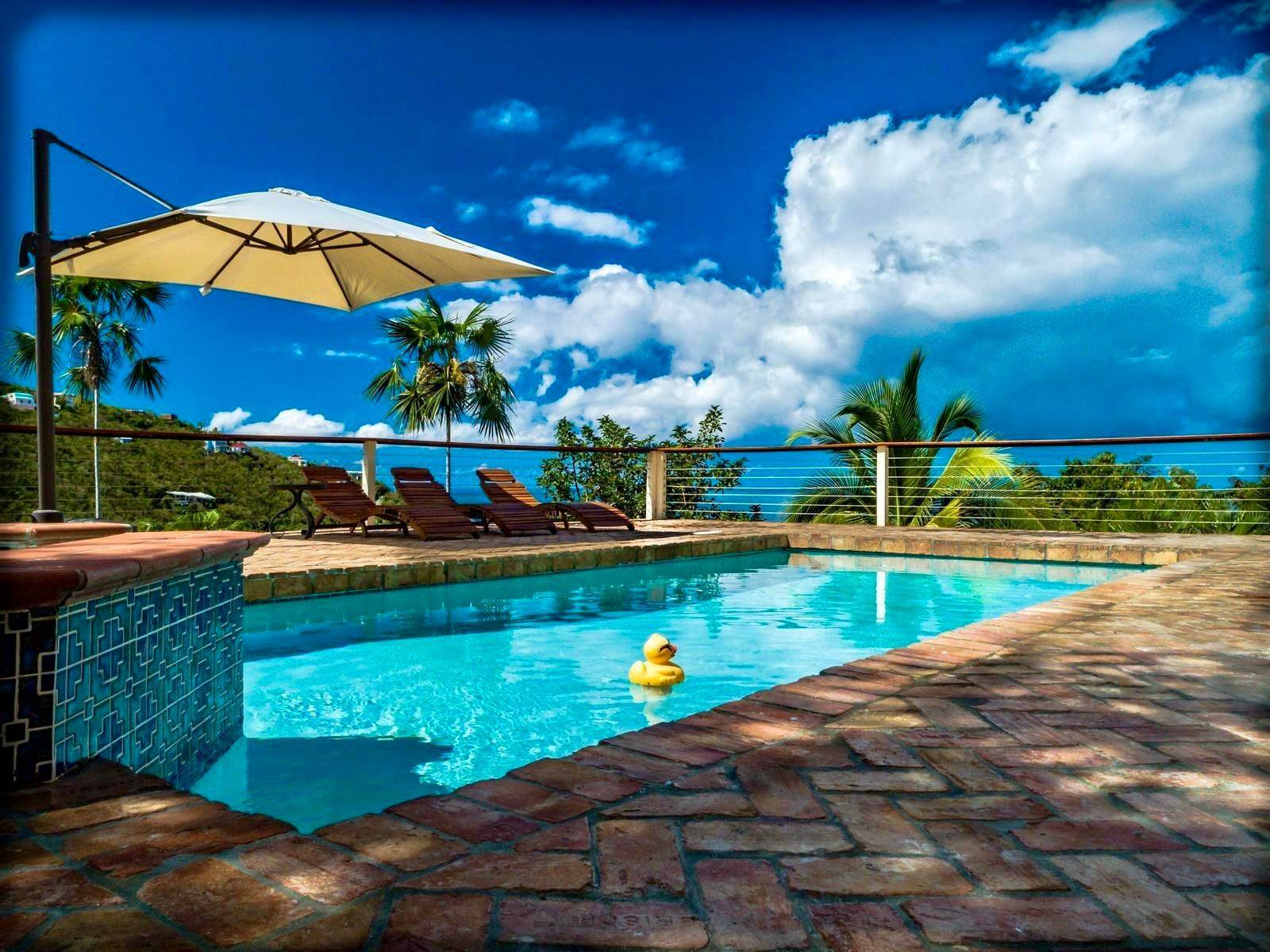 8. Single Family Homes for Sale at C-2-H & C- Lovenlund GNS St Thomas, Virgin Islands 00802 United States Virgin Islands